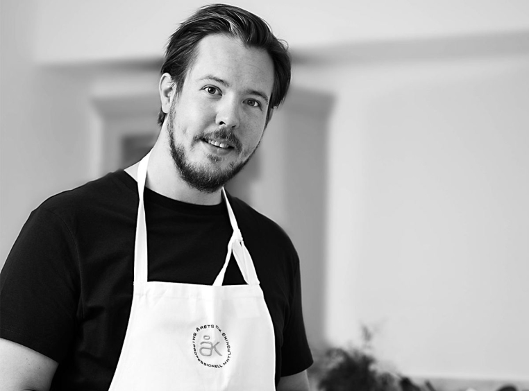 Gästspel Jimmi Eriksson