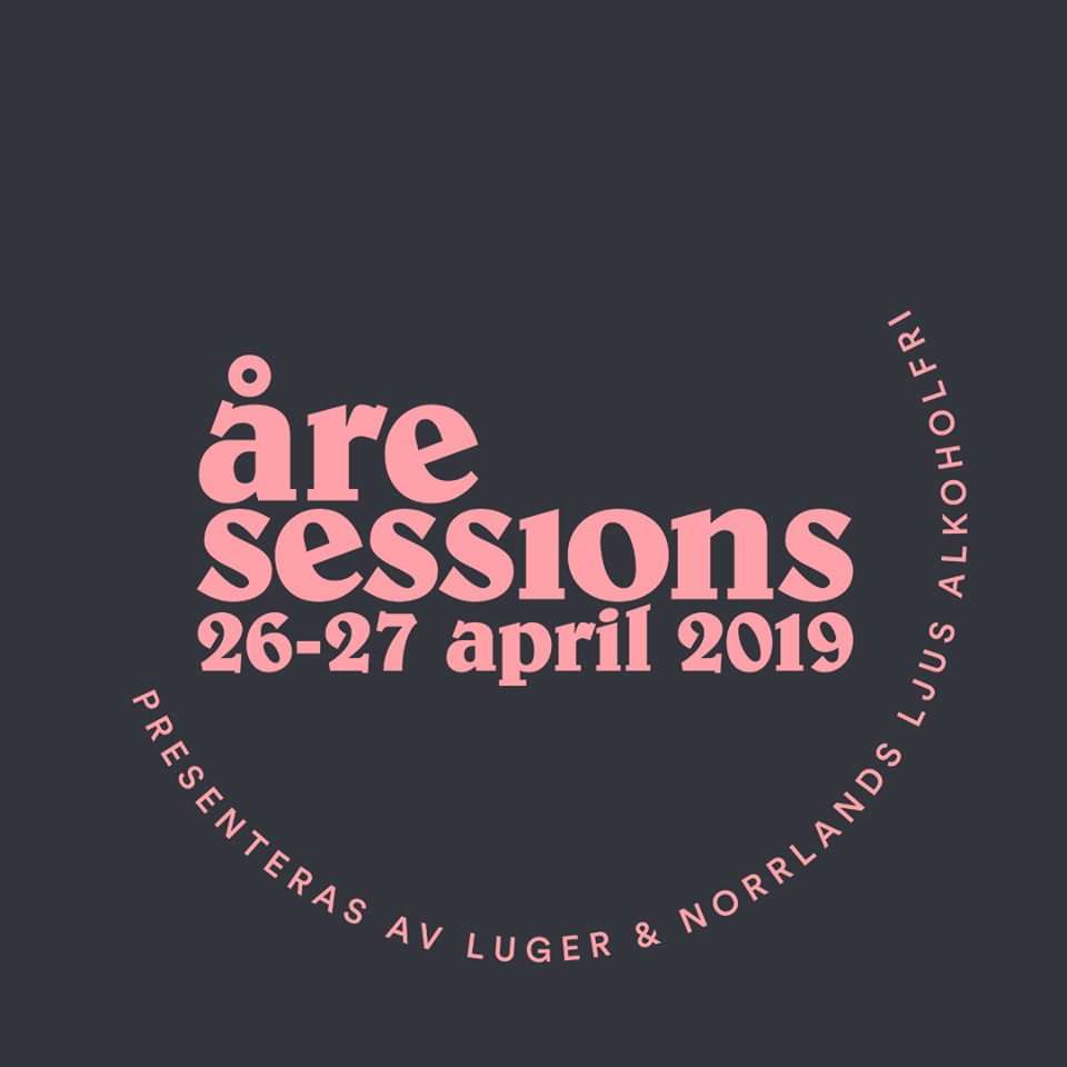 Åre Sessions – 2019